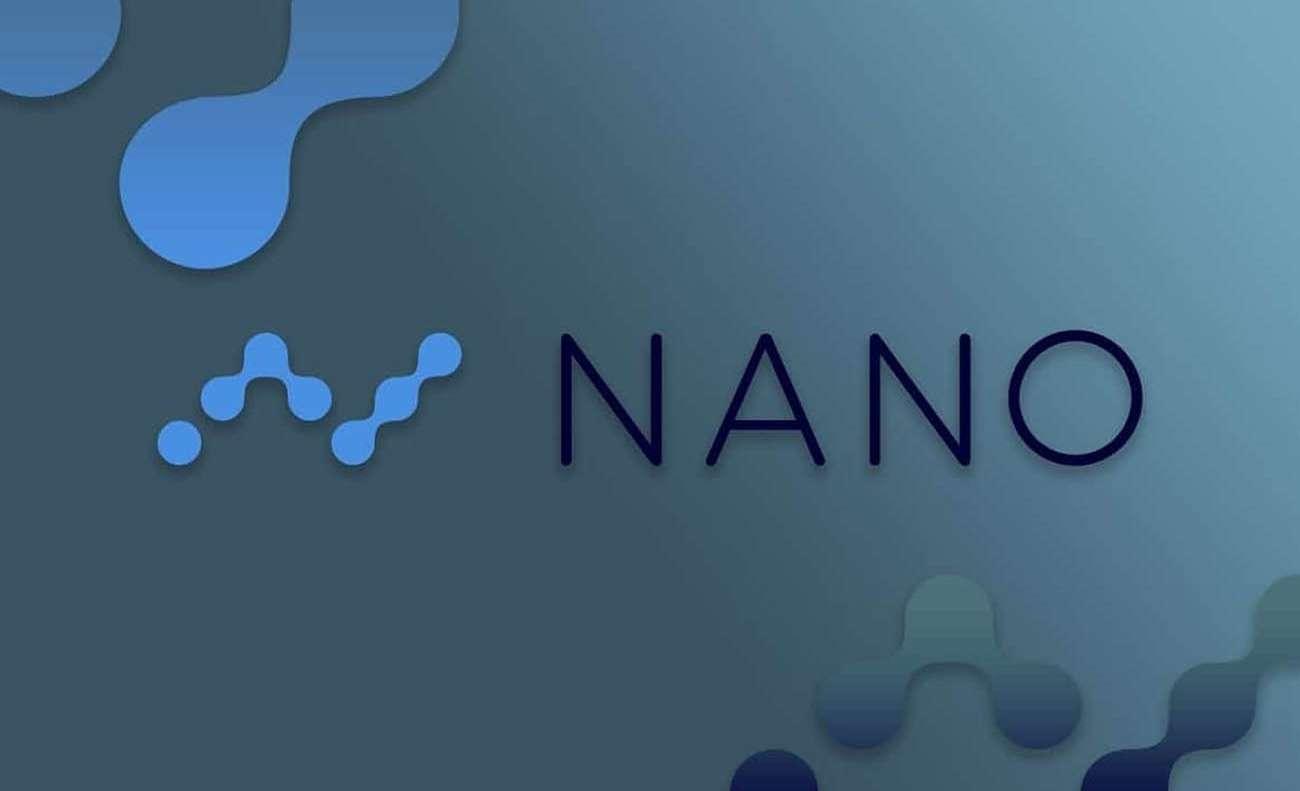 ارز دیجیتال NANO چیست؟